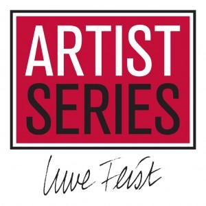Artist Series Logo